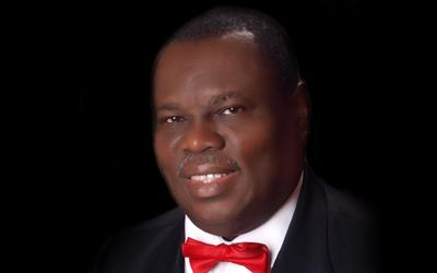 Pastor Bayo Adeyokunnu