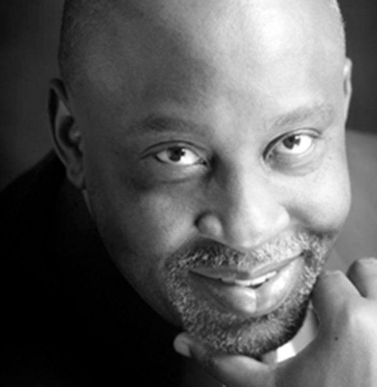 Pastor Ghandi Olaoye