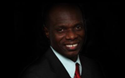 Pastor Olufemi Olawale