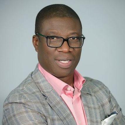Pastor Adebayo Adewole