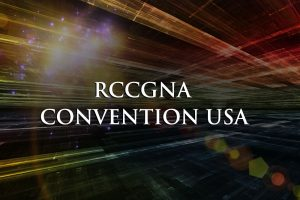 RCCG, North America Convention USA @ Redemption Camp