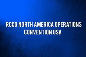 2020 Convention USA