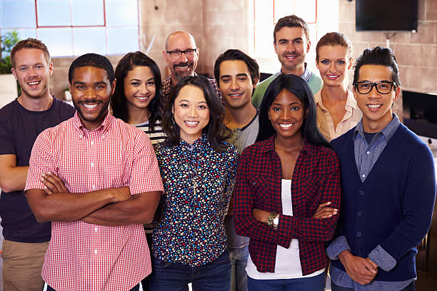 Building a Multicultural Congregation in the RCCGNA System
