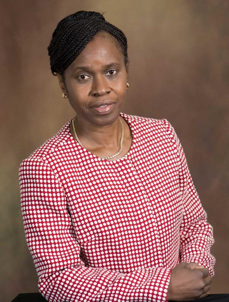Read more about the article Pastor Funmi Obilana