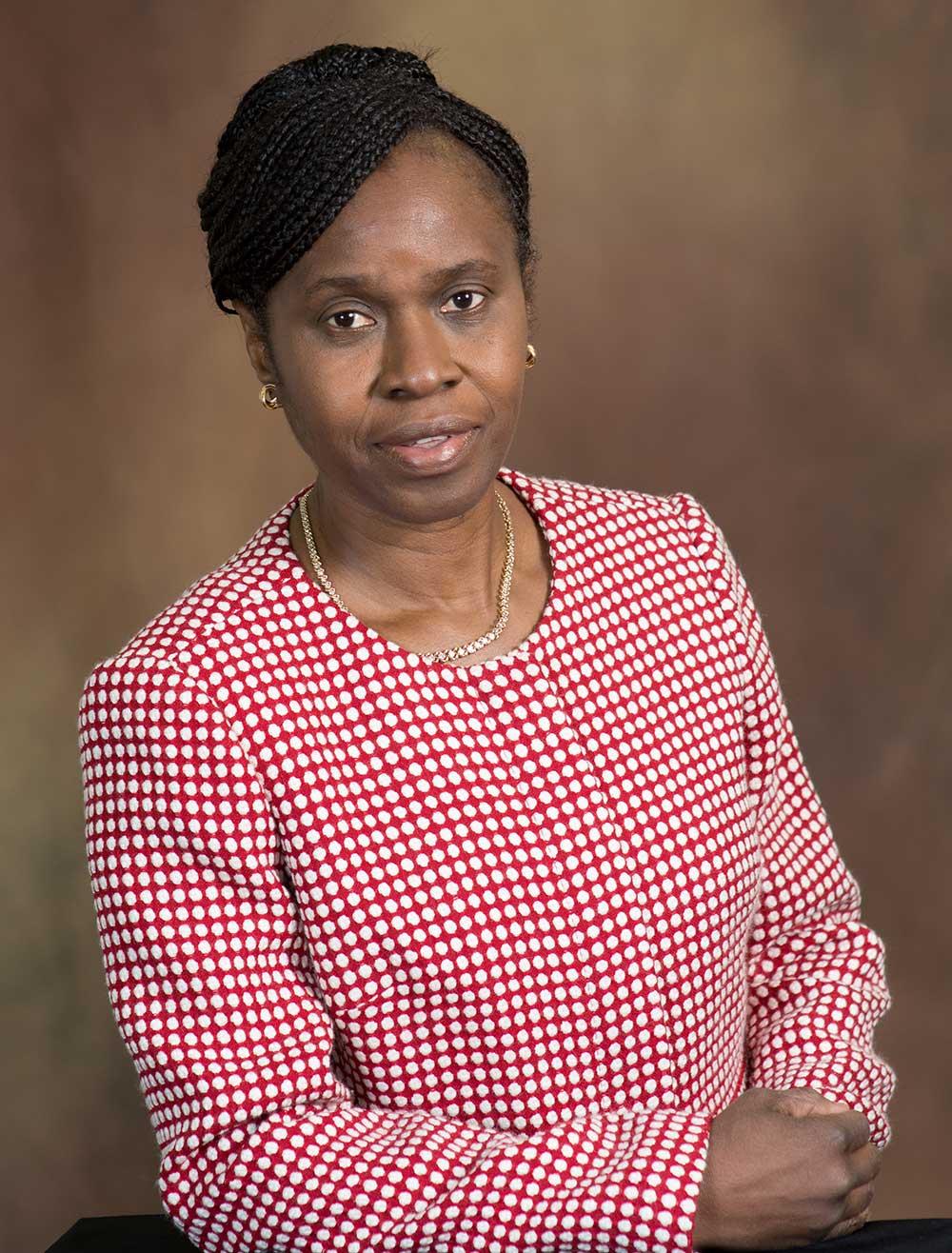 Pastor Funmi Obilana