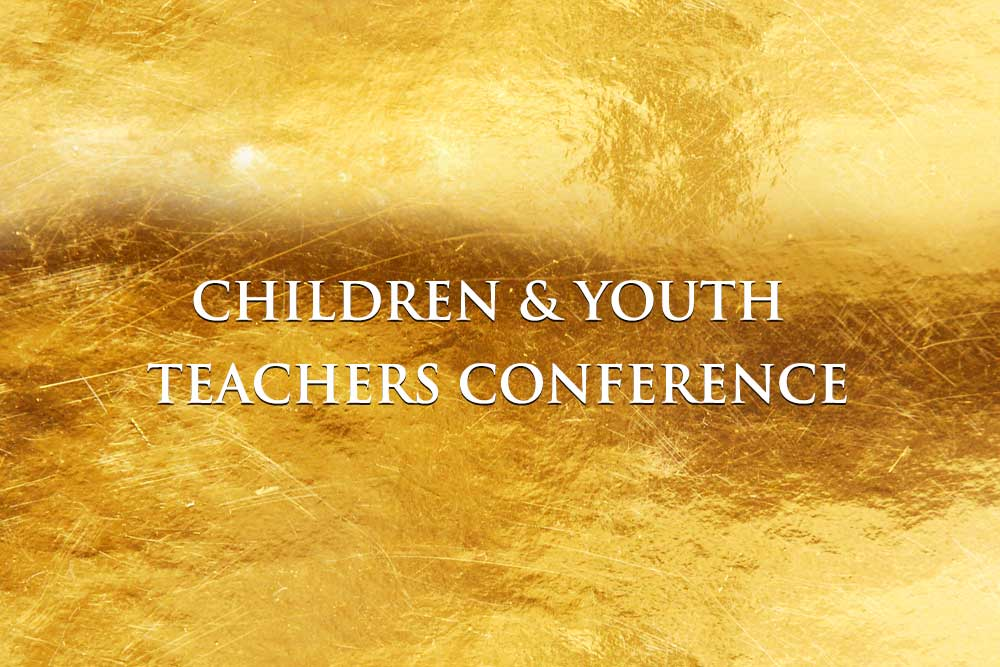 14th Annual RCCGNA Children & Youth Conference