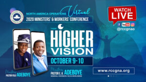 2020 Ministers' & Workers' Conference