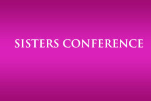 Sisters Conference