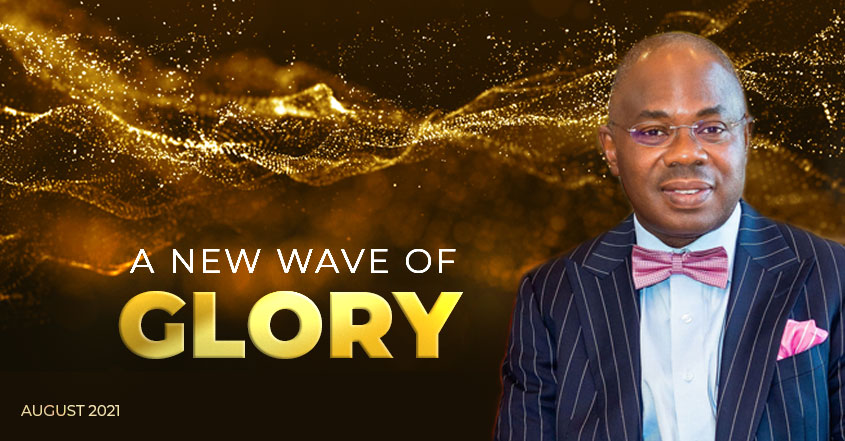 Read more about the article August 2021 – A New Wave of Glory